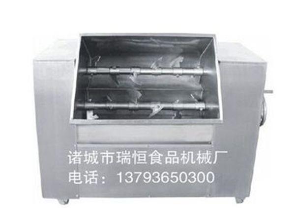 SBX-50L双绞龙拌馅机