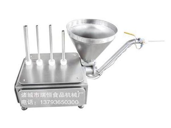 CG-II实验用齿轮灌肠机