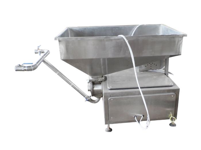 CG-I齿轮灌肠机