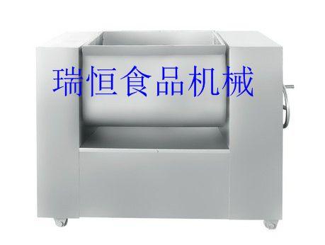 SBX-300L双搅龙拌馅机