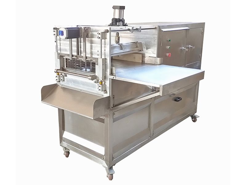 QP-A豆干切制机