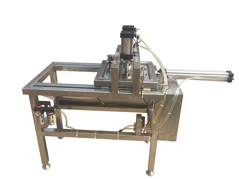 豆干切制机